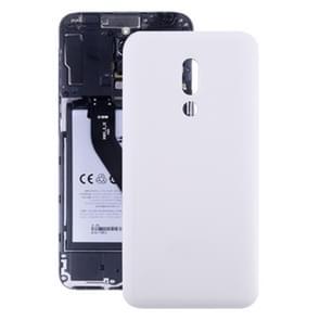 Batterij achtercover voor Meizu 16th M822Q M822H (wit)