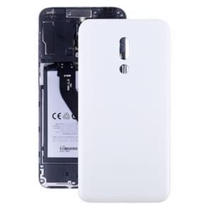 Batterij achtercover voor Meizu 16th plus M882Q M8821H (wit)
