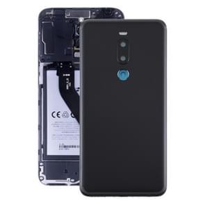Batterij achtercover met camera lens voor Meizu V8 Pro (zwart)