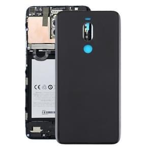 Achterklep batterij voor Meizu X8 (zwart)