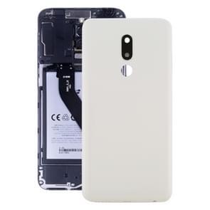 Batterij achtercover voor Meizu V8 (wit)