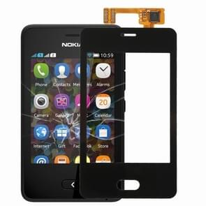Touch paneel voor Nokia Asha 501(Black)