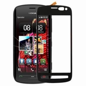 Touch paneel voor Nokia 808 PureView(Black)