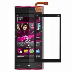 Touch paneel voor Nokia X6(Black)