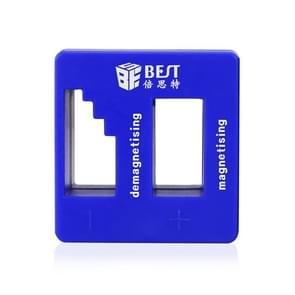 BEST-016 magnetiseur Demagnetizer Tool(Blue)
