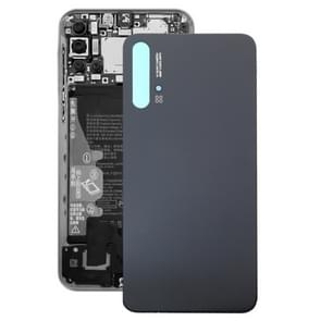 Battery Back Cover for Huawei Nova 5T(Black)