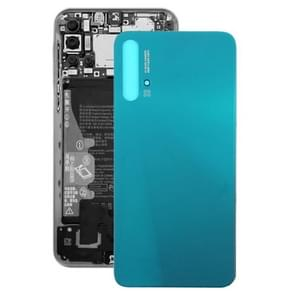 Battery Back Cover for Huawei Nova 5T(Green)