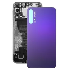 Battery Back Cover for Huawei Nova 5T(Purple)