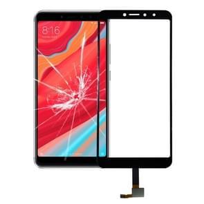 Touch panel voor Xiaomi Redmi S2 (zwart)