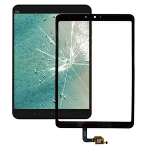 Touch panel voor Xiaomi mi pad 3 (zwart)