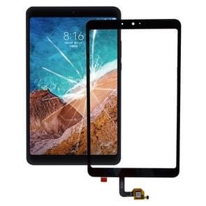 Touch panel voor Xiaomi mi pad 4 (zwart)