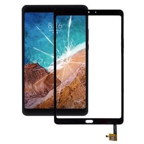 Touch panel voor Xiaomi mi pad 4 Pro (zwart)
