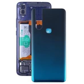 Battery Back Cover for Vivo S1(Green)