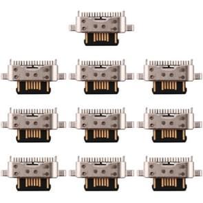 10 STKS Oplaadpoort connector voor Meizu 16T