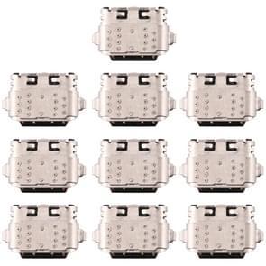 10 STKS Oplaadpoort connector voor Meizu X8