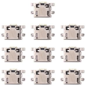 10 PCS Charging Port Connector for Nokia 2.1 TA-1080 TA-1084 TA-1086 TA-1092 TA-1093