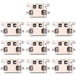 10 PCS Charging Port Connector for Nokia 2