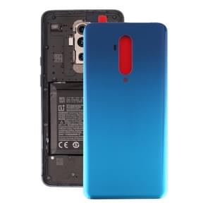 Back Cover for OnePlus 7T Pro(Blue)
