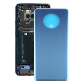 Back Cover for OnePlus 7T(Blue)