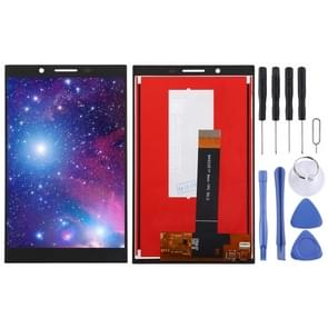 LCD-scherm en digitizer volledige montage voor BlackBerry Key2 Lite/KEY2 LE