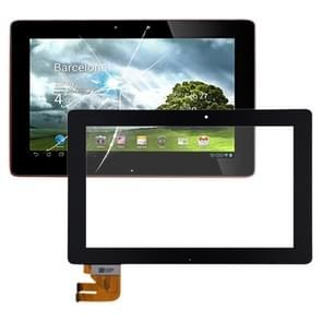 Touch panel voor ASUS TF300 69.10 I21. G03 (zwart)