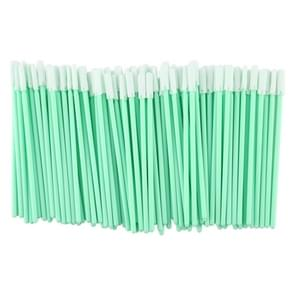 100 PCS/Set Electronic Products Cleaning Swabs, Size:70x3mm