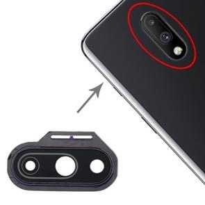 Original Camera Lens Cover for OnePlus 7 (Blue)