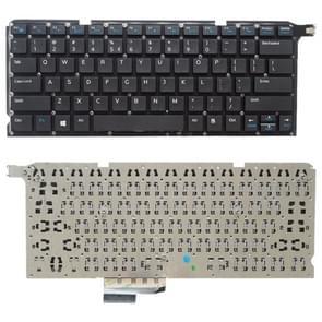 US Version Keyboard for DELL Vostro 5460 V5460 V5470 P41G 14-5439