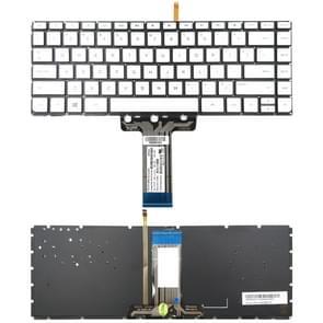Amerikaanse versie toetsenbord met toetsenbord achtergrondverlichting voor HP Pavilion 13-U103NS 13-U113NL 13-U124CL 13-U138CA 13-U157CL 13-U163NR