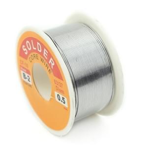 JIAFA CF-1005 0.5mm soldeer draad Flux Tin lood smelten solderen draad
