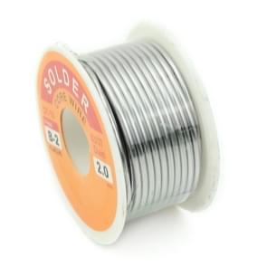 JIAFA CF-1020 2.0mm soldeer draad Flux Tin lood smelten solderen draad