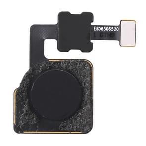 Flex-kabel voor vingerafdruk sensor voor Google pixel 2 XL (zwart)