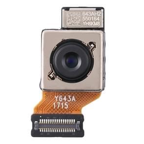 Terug geconfronteerd met Camera voor Google Pixel 2 XL