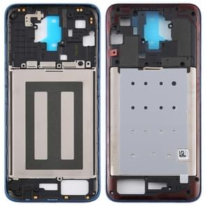 Middle Board voor OPPO A11 (Blauw)