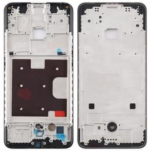 Front Housing LCD Frame Bezel Plate for OPPO K3 (Black)