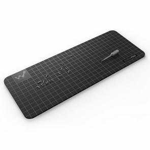 Wowstick Wowpad magnetische schroef Pad schroef positie geheugen plaat Mat
