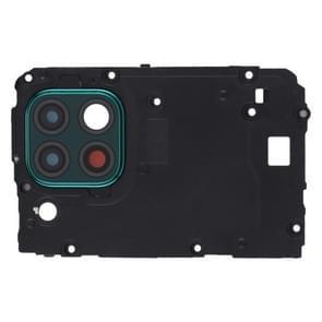 Moederbord frame bezel voor Huawei P40 Lite (Groen)