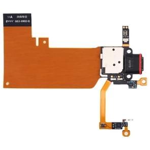 Flex-kabel op de oplaadpoort voor Google Pixel 4