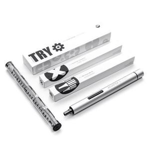 Precisie elektrische Lithium schroevendraaier mini draagbare mobiele telefoon digitale teardown reparatie
