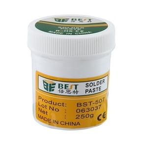 BEST-507 Lead-free Solder Paste Flux Helping Soldering