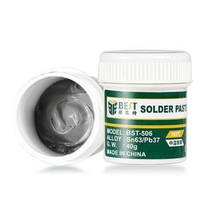 BEST-506 50g Electronic Silver Solder Paste
