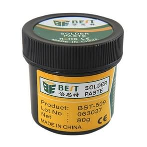 BEST-509 80g Solder Paste Lead Free