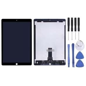 LCD Screen and Digitizer Full Assembly for iPad Pro 12.9 inch A1670 A1671 (2017)(Black)