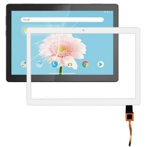 Aanraakscherm voor Lenovo Tab M10 HD TB-X505 X505F TB-X505L X505 (wit)