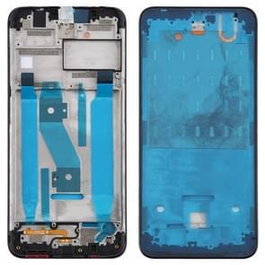 Middenframebezelplaat voor Nokia 3.2 TA-1156 TA-1159 TA-1164(Zwart)