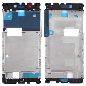 Middle Frame Bezel Plate voor Nokia 5 TA-1024 TA-1027 TA-1044 TA-1053 (Zwart)