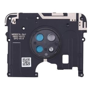 Beschermhoes voor Nokia 6.2 / 7.2 TA-1196 TA-1198 TA-1200 TA-1187 TA-1201