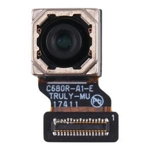 Camera aan de achterkant voor Nokia 7 / N7 TA-1041 TA-1046