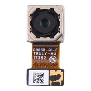 Camera aan de achterkant voor Nokia 6.1 / 6 (2018) TA-1043 TA-1045 TA-1050 TA-1054 TA-1063
