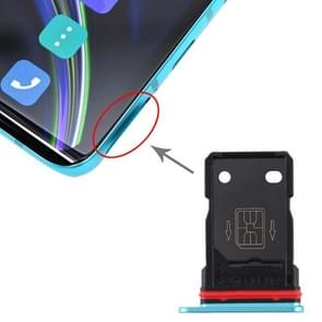 Originele SIM-kaartlade + SIM-kaartlade voor OnePlus 8 (groen)